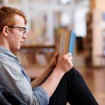 Cinco libros que te ayudarán a ser más optimista y positivo
