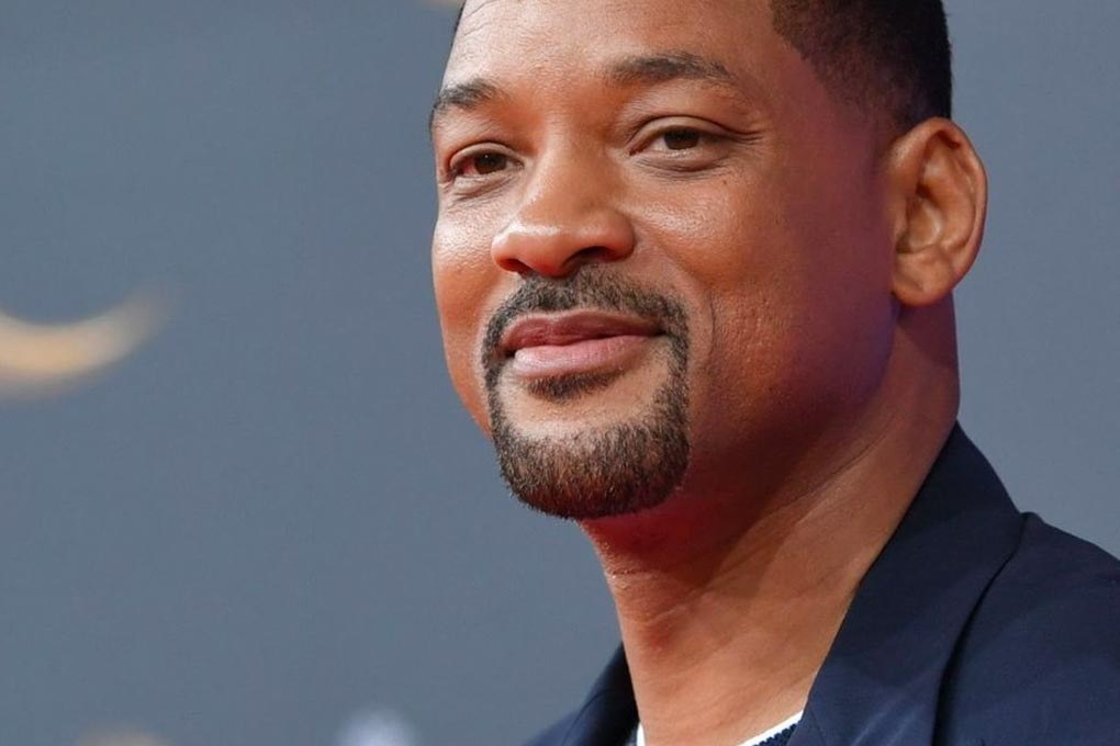 Will Smith: ejemplo de optimismo